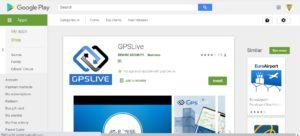 Mobile App Projects, Portfolio